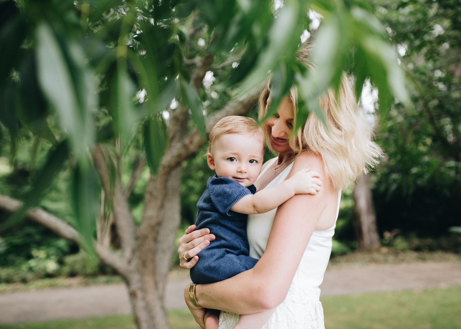 Bump to Bounce Photography - Wollongong Baby Photography - Hanson Family-21