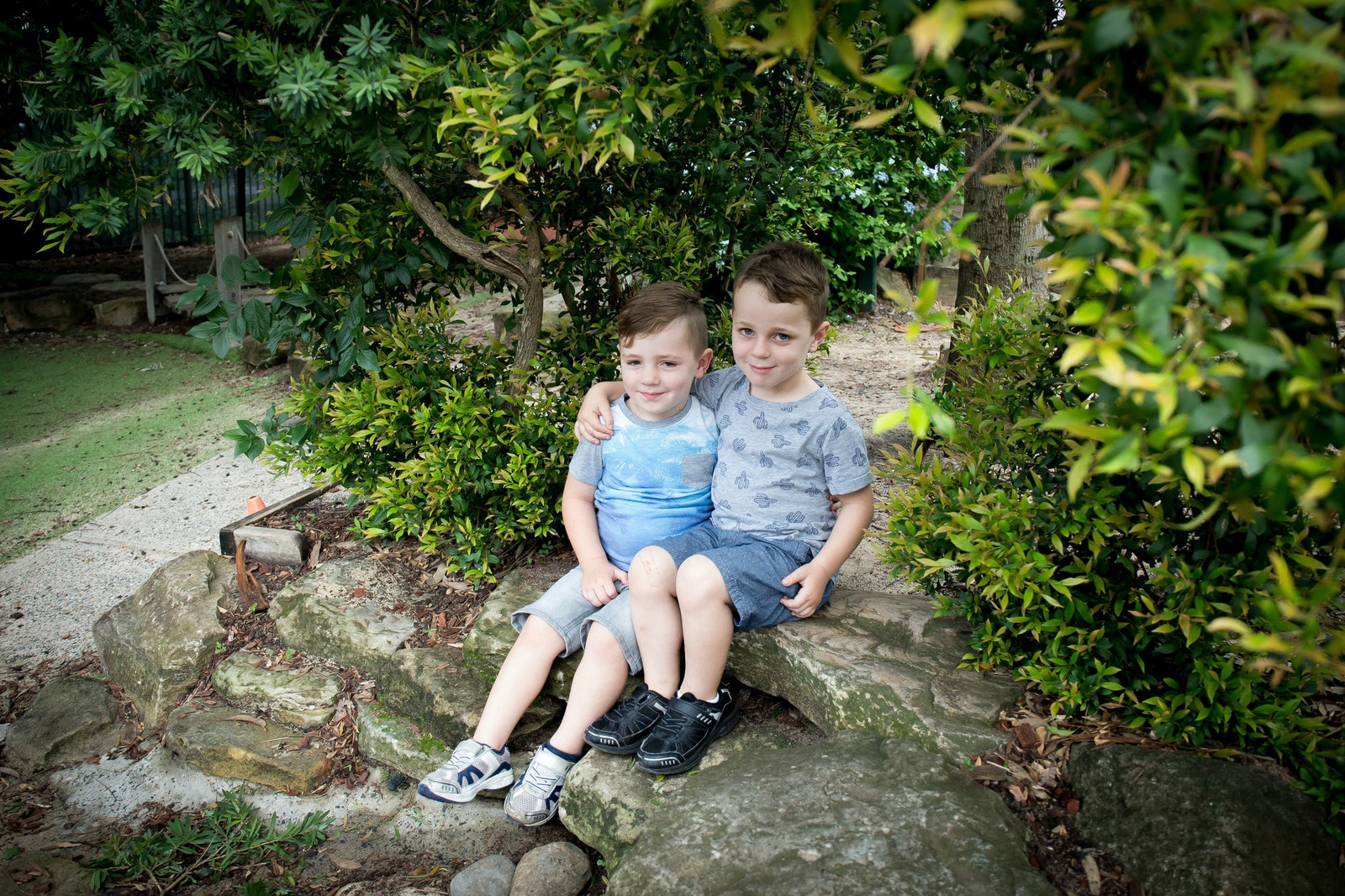 Wollongong Daycare Preschool Photographer Bump to Bounce Photography 8