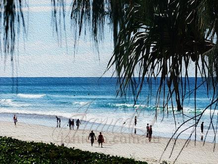 Beachside Fun