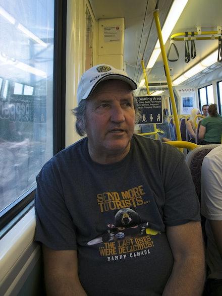 Brisbane Ekka 2014-16 - Images taken at the 2014 Brisbane Ekka. Featuring, trains, sideshow, goats, horses, stunt drivers, riders. All the fun of the fair!