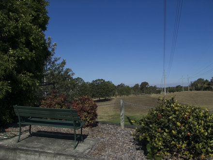 Logan - Images from a small part of Logan City in southeast Queensland combining a touch of rural living with the city.