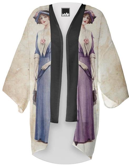 kimono_twins