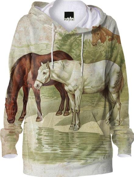 hoodie_horses