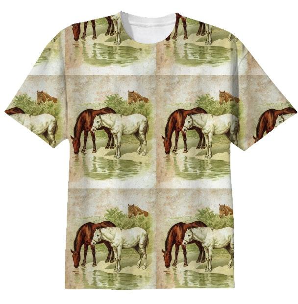 horses_on_tee