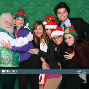 Brookfield Mix Mingle & Jingle