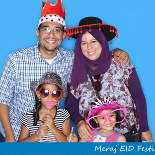 Meraj Academy - EID Festival