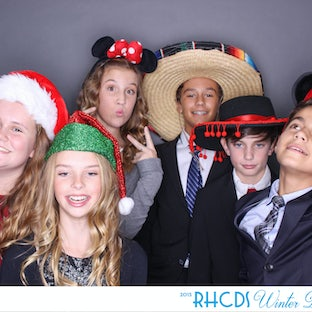 RHCDS Winter Dance 2015