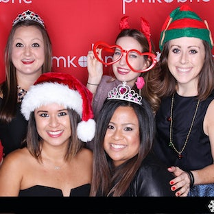 PMK BNC Holiday Party 2015