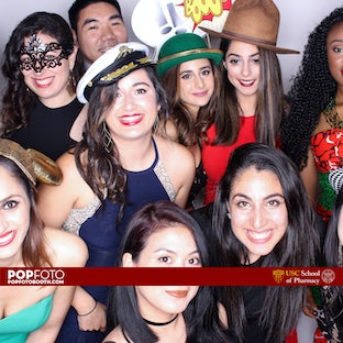 USC School of Pharmacy - Class of 2017
