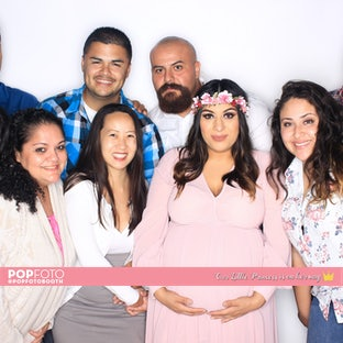 Mariana's Baby Shower