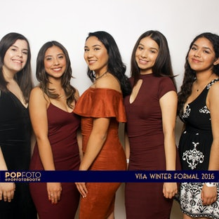 V.I.S.A. Winter Formal