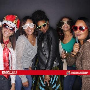 CRCD Holiday 2016