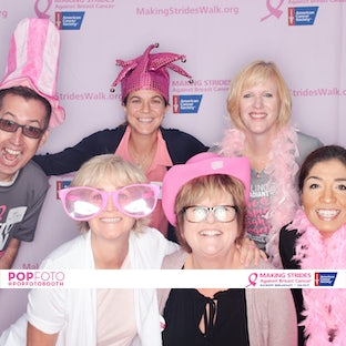 2017 Making Strides of Los Angeles Kickoff Breakfast