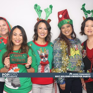 2017 YLM KP Holiday Party