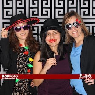 2017 Brookfield Holiday Party