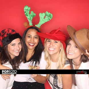 2017 PMK BNC Holiday Party
