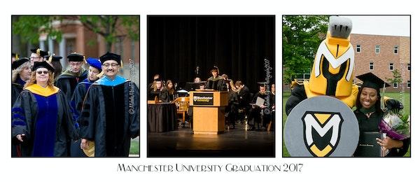 MU Graduation 2017-2
