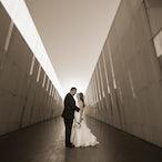 141005 - Melissa & Stuart
