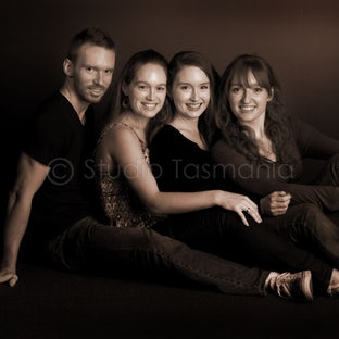 Jenkins Bland Family