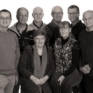 KEDDIE FAMILY