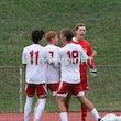 WMM V Soccer vs Morris Knolls 10/9/16