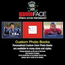 GF Photo Books Pricing