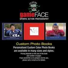 GF Photo Books Pricing
