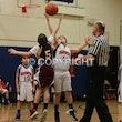 Readington Rec Basketball (2 games)