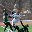 Mendham V Girls Lacrosse 3/28/15