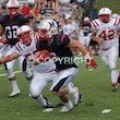 WMM V vs Morris Hills 9/10/16
