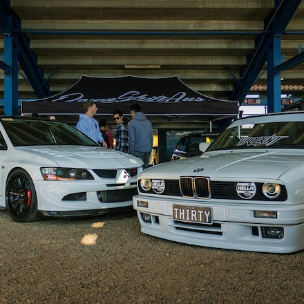 Tuned x Downshift - 6/8/2017 - Tuned and Downshift came together to create a mega-meet at the Sydney Motorsport Complex. Check it out
