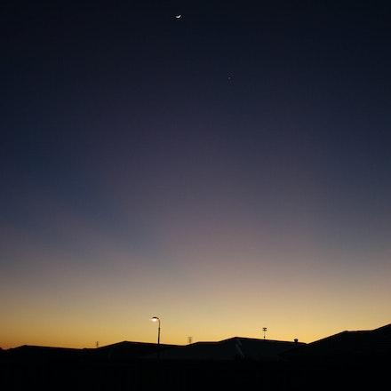 Baby Sunrise