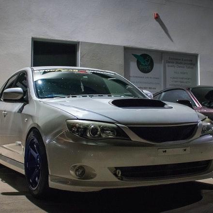 WRX Hatch - Subaru WRX Hatch
