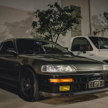 Low Profile Meet (2 April 2016) - April's Low Profile car meet at Repco Kawana Waters