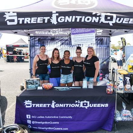 The Street Ignition Queens