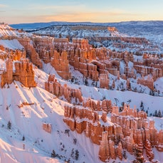 Zion and Bryce National Parks