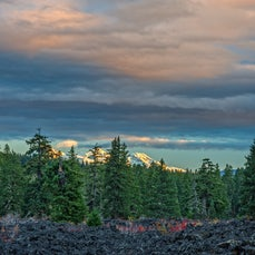 Central Oregon and Columbia Gorge