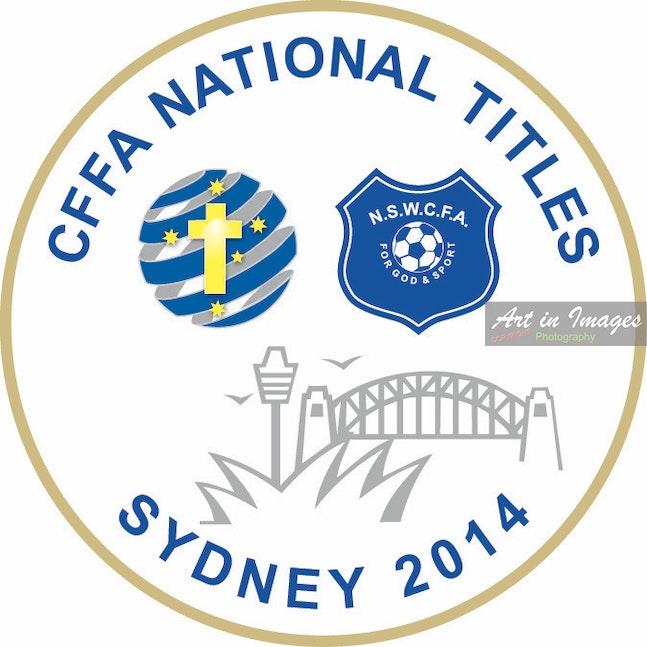 CFFA National Titles Logo