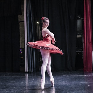 Ransley Ballet and Dance Centre - This is the annual Christmas Concert and Party, 2017, held at Albert Waterways, Gold Coast, Sunday Dec 10.