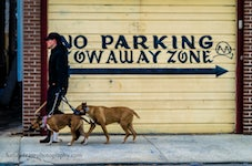 Philadelphia 2015 (In Color) - Fine Art Street photography captured in color of the city of Brotherly Love, Philadelphia, Pennsylvania by Luther R. Dease,...