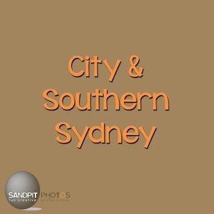 City & Southern Sydney