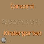 Concord Kindergarten