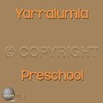 Yarralumla Preschool