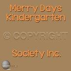 Merry Days Kindergarten