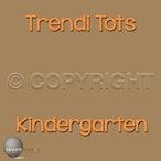 Trendi Tots Kindergarten