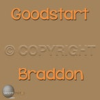 Goodstart Braddon