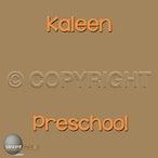 Kaleen Preschool