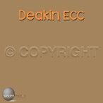 Deakin ECC
