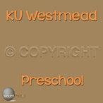 KU Westmead Preschool