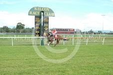 Race 4 Alcazar